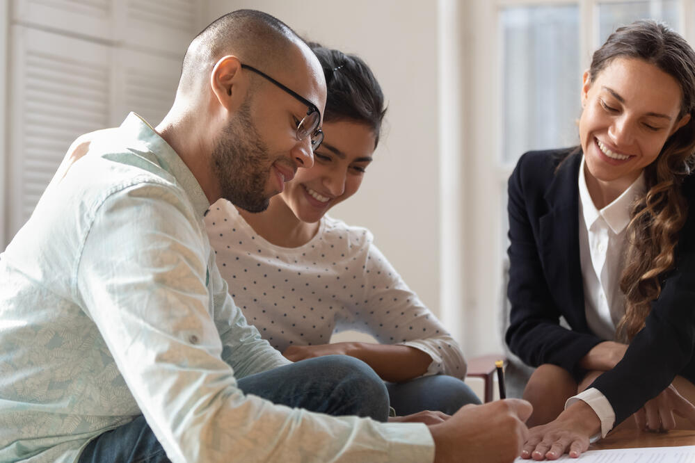 First-Time Homebuyer Loans